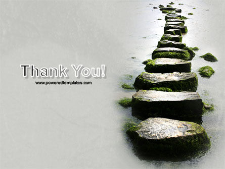 Path PowerPoint Template Slide 20