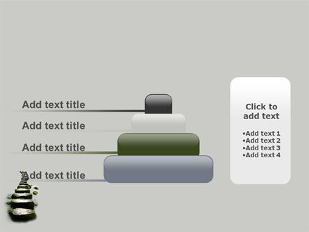 Path PowerPoint Template Slide 8