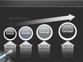 Blowout PowerPoint Template#13