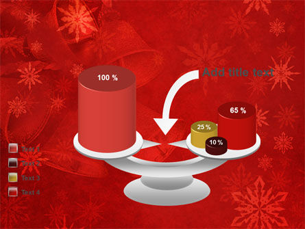 Christmas Bells PowerPoint Template Slide 10
