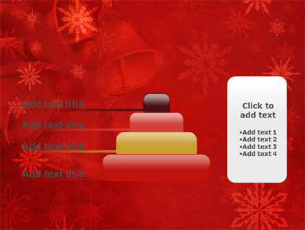 Christmas Bells PowerPoint Template Slide 8