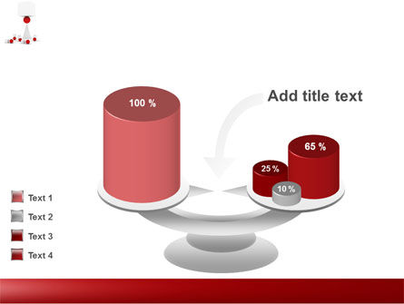 Instability PowerPoint Template Slide 10