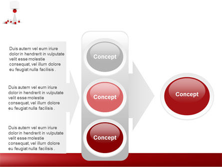 Instability PowerPoint Template Slide 11