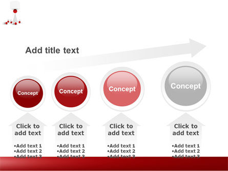 Instability PowerPoint Template Slide 13