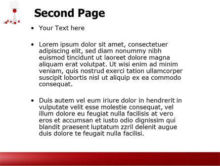 Instability PowerPoint Template Slide 2