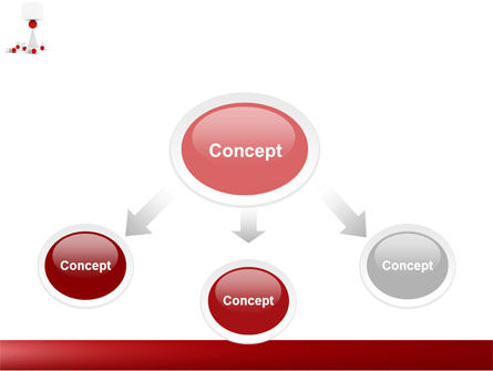 Instability PowerPoint Template, Slide 4, 04241, Consulting — PoweredTemplate.com