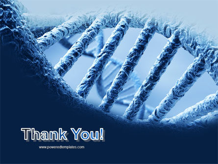 DNA Molecular Structure PowerPoint Template Slide 20