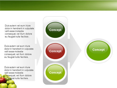 Another Sort PowerPoint Template Slide 11
