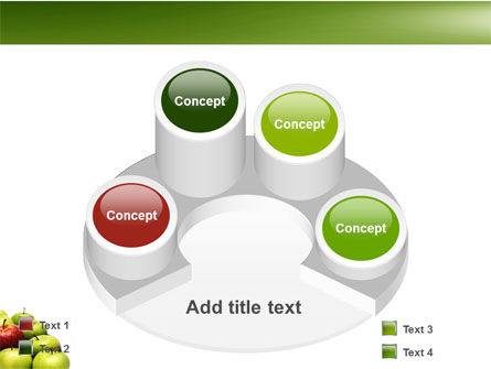 Another Sort PowerPoint Template Slide 12
