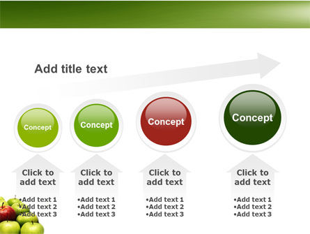 Another Sort PowerPoint Template Slide 13