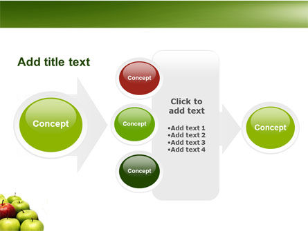 Another Sort PowerPoint Template Slide 17