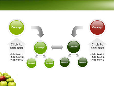 Another Sort PowerPoint Template Slide 19