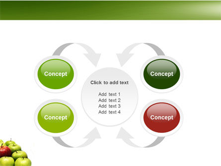 Another Sort PowerPoint Template Slide 6