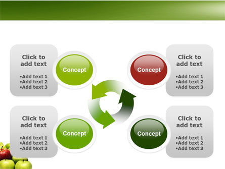Another Sort PowerPoint Template Slide 9