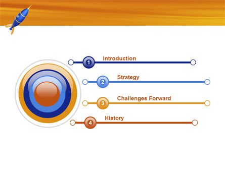 Jet Propulsion PowerPoint Template, Slide 3, 04250, Technology and Science — PoweredTemplate.com