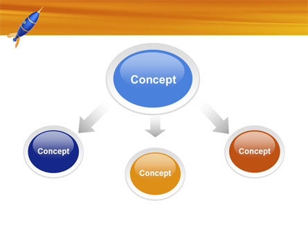 Jet Propulsion PowerPoint Template, Slide 4, 04250, Technology and Science — PoweredTemplate.com