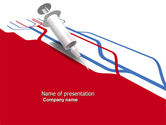 Medical: Remedy Injection PowerPoint Template #04253