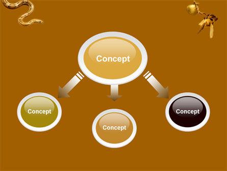 Temptation PowerPoint Template Slide 4