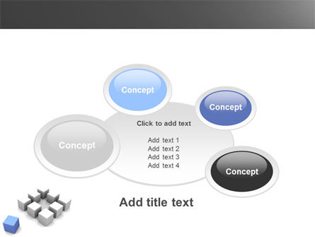 Gambit PowerPoint Template Slide 16
