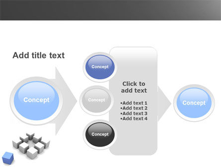 Gambit PowerPoint Template Slide 17
