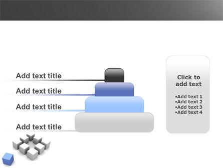 Gambit PowerPoint Template Slide 8