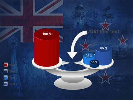New Zealand PowerPoint Template Slide 10
