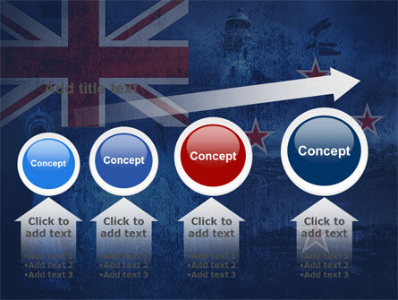 New Zealand PowerPoint Template Slide 13
