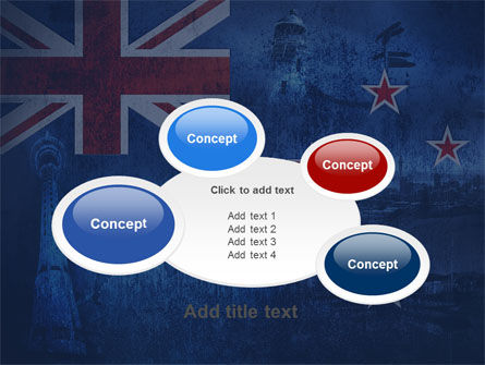 New Zealand PowerPoint Template Slide 16
