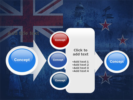 New Zealand PowerPoint Template Slide 17
