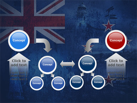 New Zealand PowerPoint Template Slide 19