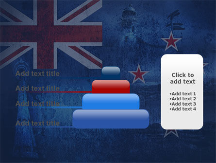 New Zealand PowerPoint Template Slide 8