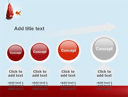 Bait PowerPoint Template Slide 13