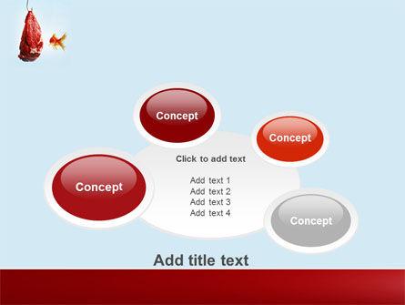 Bait PowerPoint Template Slide 16