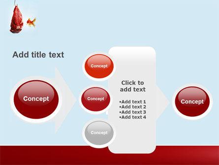 Bait PowerPoint Template Slide 17