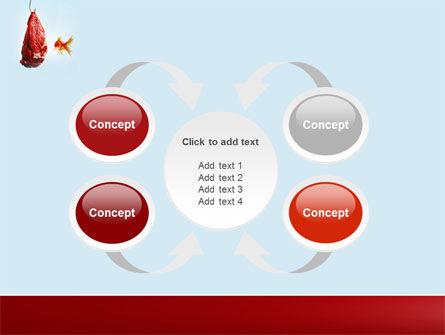 Bait PowerPoint Template Slide 6