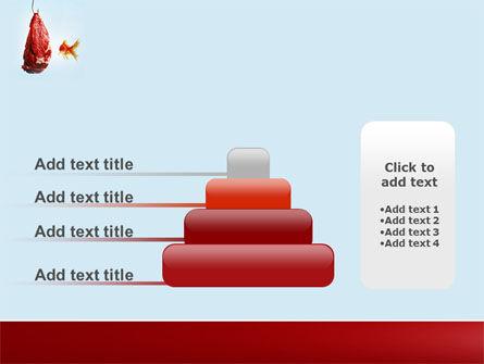 Bait PowerPoint Template Slide 8