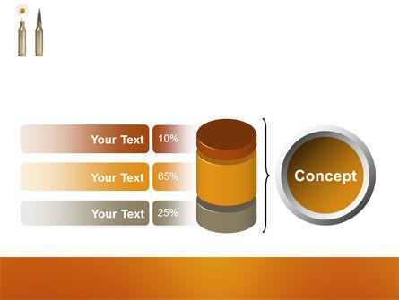 No War PowerPoint Template Slide 11