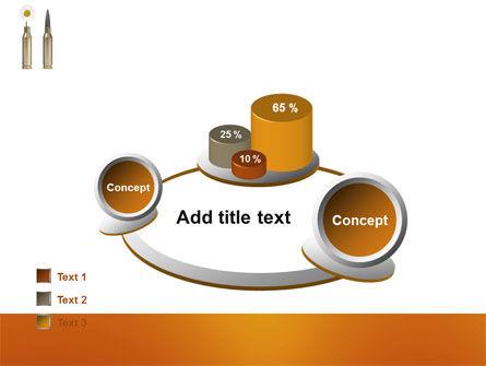 No War PowerPoint Template Slide 16
