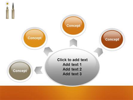 No War PowerPoint Template Slide 7
