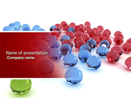Diversification PowerPoint Template