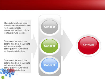 Diversification PowerPoint Template Slide 11