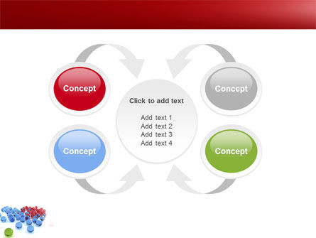 Diversification PowerPoint Template Slide 6