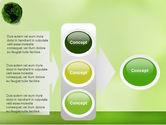 Green Land PowerPoint Template#11
