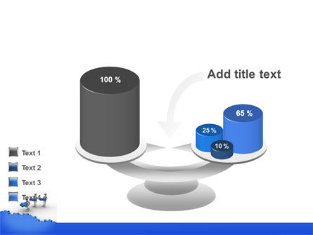 Offshore Development PowerPoint Template Slide 10