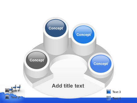 Offshore Development PowerPoint Template Slide 12