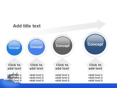 Offshore Development PowerPoint Template Slide 13