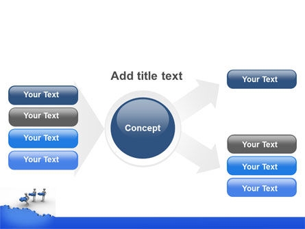 Offshore Development PowerPoint Template Slide 14