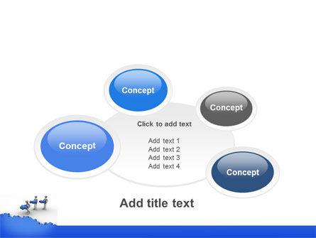 Offshore Development PowerPoint Template Slide 16