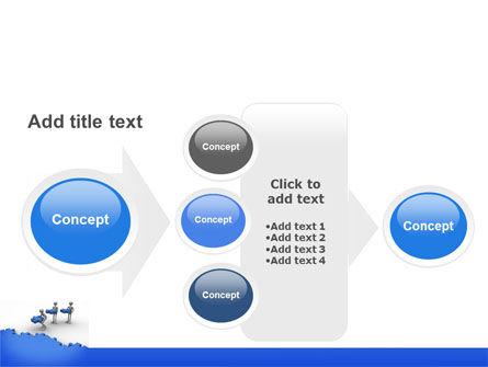 Offshore Development PowerPoint Template Slide 17
