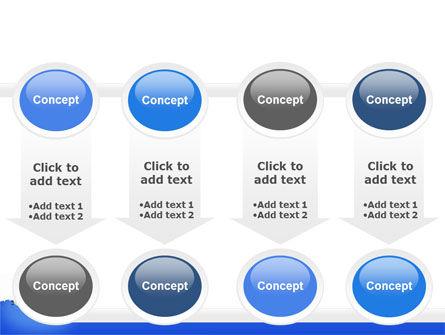 Offshore Development PowerPoint Template Slide 18